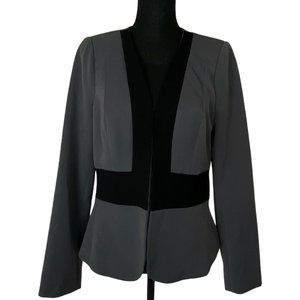Black Rainn Jacket Gray Black M